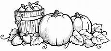 Gratis Malvorlagen Herbst Fall Coloring Sheets Printable Activity Shelter