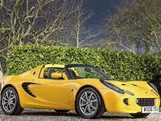Lotus Elise  Review Specification Price Used