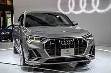 2019 Ny Auto Show Audi Q3 Makes Its American Debut