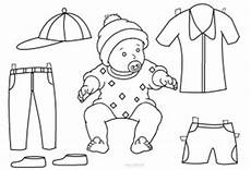 paper doll coloring pages 17642 free printable paper doll templates cool2bkids