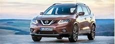 Nissan X Trail Jahreswagen Kaufen Autoscout24 De