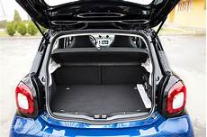 2015 smart forfour review autoevolution