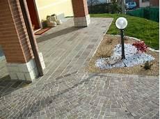 Porphyr Naturstein Pflastersteine Bodenplatten Und