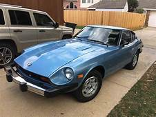 1978 Datsun 280Z For Sale  ClassicCarscom CC 1042751