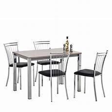 Table De Cuisine Rectangulaire En Stratifi 233 Vienna 4
