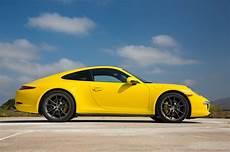2013 Porsche 911 S Editors Notebook
