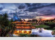 Walt Disney World Desktop Wallpaper 22260   Baltana
