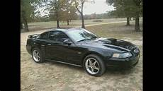 mustang gt 2003 my new car 2003 ford mustang gt youtube
