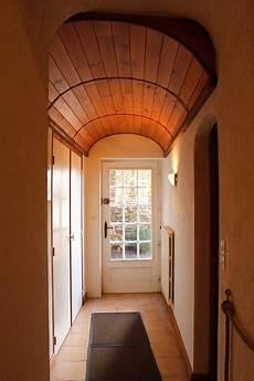 voute en bois la porte de
