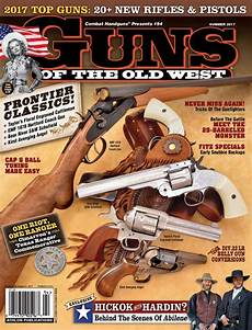 guns of the old west magazine digital discountmags com