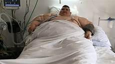 Schwerster Mensch Der Welt - mexiko einst schwerster mensch der welt nimmt drastisch