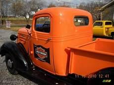 trucks painted harley colors pickup harley davidson