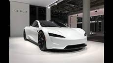 das schnellste auto der welt tesla roadster 2020 400km h das schnellste auto der