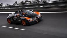 record de vitesse pour le bugatti veyron auto actu