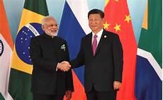 panel china s eurasian influence plans raising concerns in india u s usni news