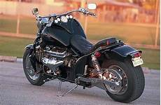 hoss v8 motorcycles automatic transmission with