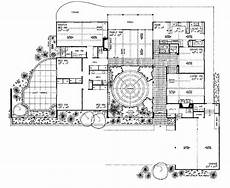 spanish revival house plans with courtyards spanish courtyard house plans four bedroom spanish