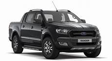 Ford Ranger 3 2l Wildtrak Jet Black Edition Rm142k