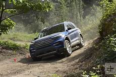 2020 ford explorer drive review don t judge a book