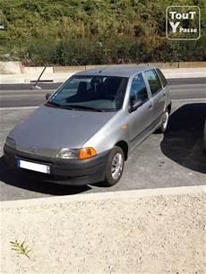 Voiture Idéal Jeune Conducteur Fiat Punto 55 S Id 233 Al Pour Conducteur Bondy 93140