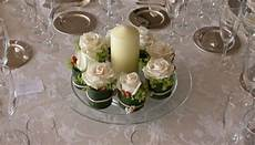 decorazioni con candele centrotavola economici matrimonio idee low cost