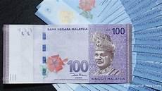 ringgit malaysia pimpin pelemahan mata uang asia