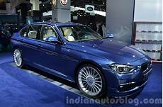 Bmw Alpina B3 Facelift B6 Edition 50 D4 Biturbo Iaa Live