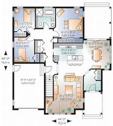 featured house plan bhg 9550
