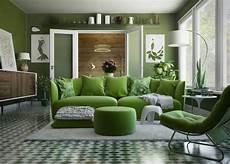 wohnzimmer grün grau moderne wohnzimmer farben trendge einrichtungsideen in