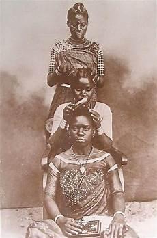 History Of Braiding