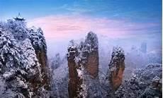 china looks more after snowfall 171 china travel