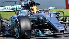 Lewis Hamilton Delighted With New Mercedes Car After Fast