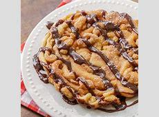 drechter kucha   funnel cakes_image