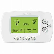 th6110d1021 honeywell thermostat programmable walmart com