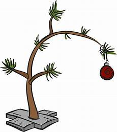 Brown Christma Clipart