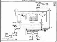 Wiring Diagram 2001 Buick Century