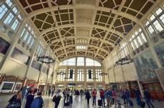 Gare De Rouen Rive Droite Rouen Monuments Normandie