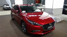 2018 Mazda 3 Kizoku Exterior And Interior Autotage