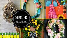 50 diy summer wreaths decorations ideas for your home