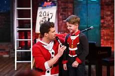 weihnachtsmann und co kg heute im tv quot einladung quot zur quot luke die woche und ich quot weihnachtsfeier