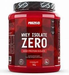 Prozis Zero Whey Isolate Test Unsere Erfahrungen Mit Dem