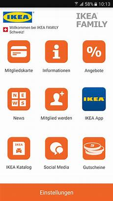 ikea family schweiz android apps on play