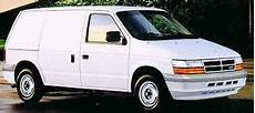 blue book value for used cars 1985 dodge caravan regenerative braking 1994 dodge caravan cargo pricing reviews ratings kelley blue book