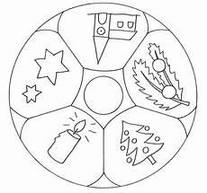 Ausmalbilder Weihnachten Kostenlos Mandala Ausmalbild Mandalas Mandala Weihnachten Kostenlos Ausdrucken