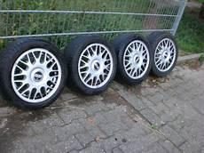 Golf 3 Gt Original Alufelgen 195 50 15 Biete Reifen Felgen
