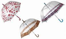 ombrelli trasparenti a cupola ombrello trasparente a cupola groupon goods