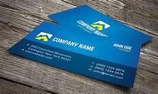 business card template doe 100 free business card templates designrfix