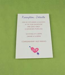 wedding reception card templates wedding reception card template with tree