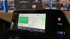 Android Auto Apps Hinzuf 252 Service Center
