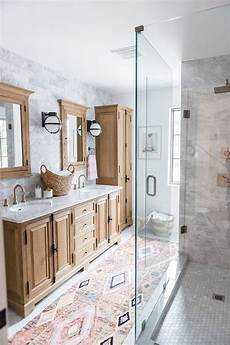 Master Bathroom Artwork by Two Gorgeous Bathroom Remodels You Need To See Interior